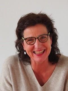 Klüpfel, Sabine Anna