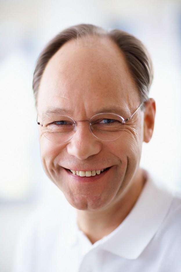 von Waldenfels, Dr. med. Hans-Albrecht
