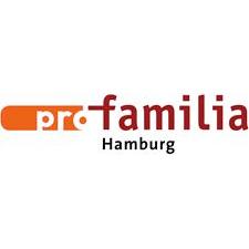 Logo pro familia Hamburg