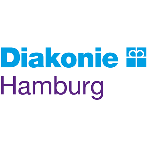 Logo Diakonie Hamburg