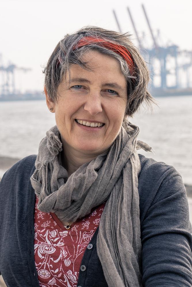 Neubauer, Dr. med. Ulla